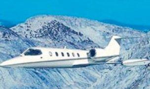 Lear Jet 35
